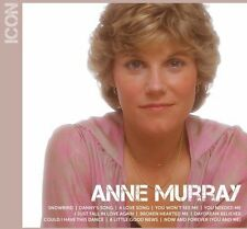 Anne Murray - Icon [New CD]