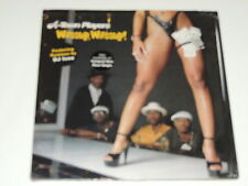 "THE A TOWN PLAYERS wassup wassup 12"" RECORD DJ ICEE aka ICEY WHAT'S UP BREAKS +"