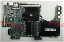 For Dell M4600 laptop motherboard CN-08YFGW Intel CPU 100% Tested