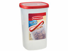 RUBBERMAID 1777194 1.1 GALLON FLEX N' SEAL FOOD STORAGE CONTAINER 5156 NEW