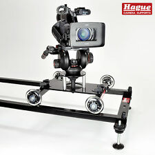 Hague Video Camera Tracking Dolly System. DSLR Camcorder Skater Ladder Dolly D10