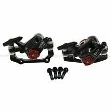 Avid BB7 Mechanical Bike Disc Brake Front and Rear Calipers For Bicycle