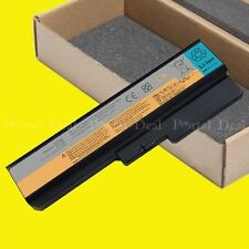 Battery LO8N6Y02 42T4729 42T4730 L08S6C02 For Lenovo 3000 G430 G450 G530 G550