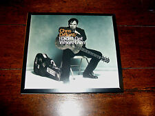 Chris Difford - I Didn't Get Where I Am 2002 Ltd Limited Numbered Edition CD NM