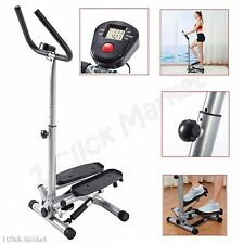Stair Stepper Climber Air Step Aerobic Fitness Cardio Workout Exercise Machine