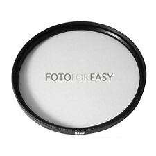 52mm 8X 8 Point 8PT Star Filter for 52 mm Lens