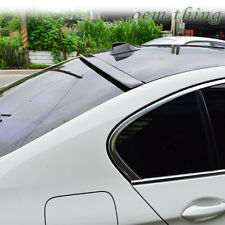 Painted BMW F10 5-Series A Type Rear Roof Spoiler 4DR 523i 550i 530d 11-16 #354
