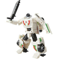 TRANSFORMERS Generations Combiner Wars Deluxe Wheeljack Comic Book ACTION FIGURE