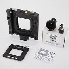 Cambo Wide RS-1200  phase one digital back mount camera EX++
