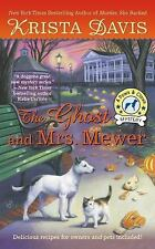 A Paws and Claws Mystery: The Ghost and Mrs. Mewer 2 by Krista Davis (2014,...