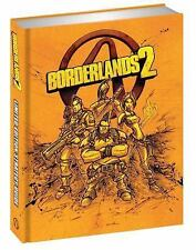 Borderlands 2 Limited Edition Strategy Guide, BradyGames, Good,  Book