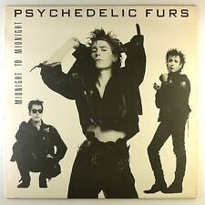 """12"""" LP - Psychedelic Furs - Midnight To Midnight - M1013 - washed & cleaned"""