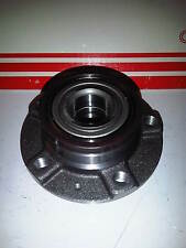 PEUGEOT 407 SALOON & ESTATE 2004-on 1x BRAND NEW REAR WHEEL BEARING & HUB