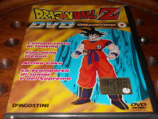 Dragon Ball Z Collection 7 Episodi Da 25 a 28   Dvd ..... Nuovo