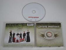 LETZTE INSTANZ/DAS WEISSE LIED(SONY&BMG 828697201882) CD ALBUM