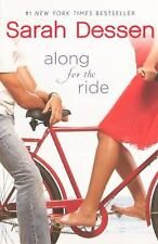 Along for the Ride by Sarah Dessen (2011, PAPERBACK not in eBay catalog)