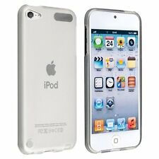 Ultra Clear Transparent TPU Thin Soft Case Cover For Apple iPod Touch 5 5G 6TH