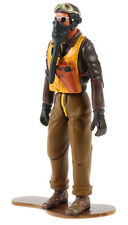 WWII AAF P-51 Mustang Pilot 1:18 Scale Figure