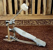 VINTAGE LUDWIG JUNIOR SINGLE BASS DRUM PEDAL