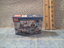 Barbie 1:6 Furniture Game Miniature Lego Box for Tommy or Kelly hh