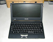 Toshiba Libretto L2 Mini Sub Notebook laptop Made in Japan *PARTS/REPAIR  AS-IS*
