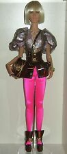 original Sybarite Fashion Police Outfit für Tonner BJD 40 cm Puppe