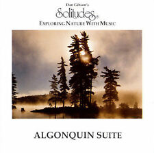 Algonquin Suite Hennie Bekker, Dan Gibson Audio CD