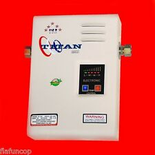 Titan Tankless SCR2 N-120 Water Heater - brand new 2017 digital model