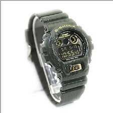 CASIO G SHOCK HERREN DW-6900CR-3ER Crocodile Edition