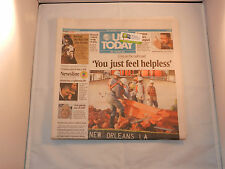 136th KENTUCKY DERBY NEWSPAPER USA TODAY 4-30 to 5-2, 2010 - DERBY PREVIEW