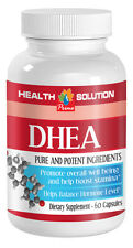Fast Gain Weight - DHEA 50mg - Boost Stamina 1B