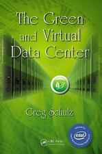 The Green and Virtual Data Center-ExLibrary