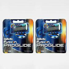 GILLETTE Fusion ProGlide Manual Razor Blades 16 Cartridges