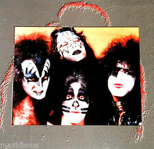 LP - Kiss - Unplugged (Live Hard Rock) ORIGINAL LIVE RECORDED IN ITALY 1995 *NEW