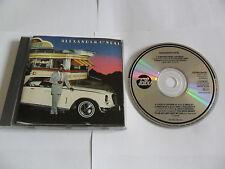 ALEXANDER O'NEAL - Alexander O'Neal (CD 1985) AUSTRIA Pressing
