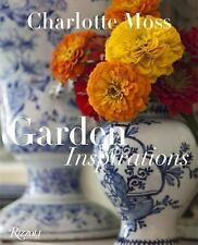 CHARLOTTE MOSS - NEW HARDCOVER BOOK
