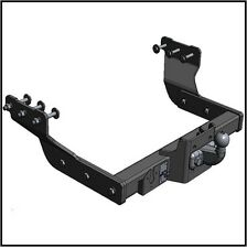 Towbar Tow Hitch Tow Ball Ford Transit Van with Rear Step 2000 - on Trailer