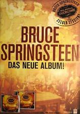 "BRUCE SPRINGSTEEN POSTER ""WE SHALL OVERCOME - THE SEEGER SESSIONS"""