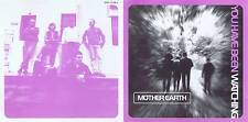 Mother Earth - You Have Been Watching CD Acid Jazz