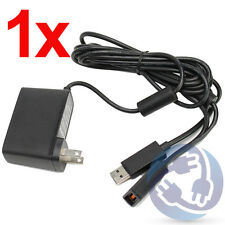 New AC Power Supply Adapter Cable for Xbox 360 XBOX360 Kinect Sensor A/C