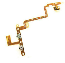 New Power On/Off Volume Button Flex Cable for iPod Touch 4G 4th Generation