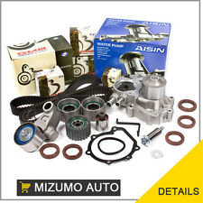 Fits Subaru WRX EJ20 EJ20T Timing Belt Kit GMB Water Pump