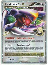 Pokemonkarte _ Knakrack C Lv. X _ DP46 *Promo*