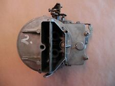 Auto lite 2 barrel carburetor 2100 Jeep Ford AMC V8 4.2 1.23 CJ7 FSJ Autolite