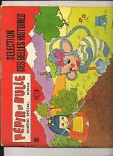 PEPIN LA BULLE EN BD N° 26 BIS EO 1973 ORTF
