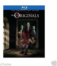 The Originals ~ The Complete 1st First Season 1 One ~ BRAND NEW BLU-RAY SET