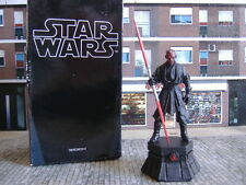1/24 PLANETA DEAGOSTINI STAR WARS METAL CHESS AJEDREZ 25 DARTH MAUL