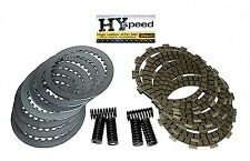HYspeed Clutch Kit With Heavy Duty Springs YAMAHA WARRIOR 350 Raptor 350 NEW