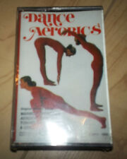 Dance Aerobics - Cassette - SEALED