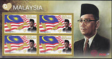 Malaysia 2013 Stamp Week 2013 ~ MS Mint